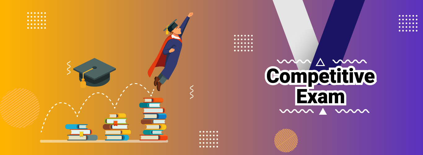 Competitive exams   competitive exam preparation  Coaching